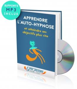 Téléchargez votre guide d'auto-hypnose gratuit et ses mp3